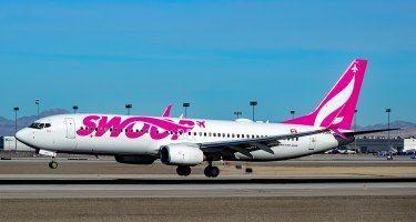 JAC aprueba 148 charters para el retorno de los canadienses a RD
