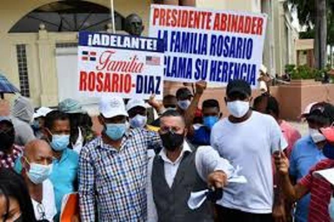 Arrestan otro imputado en estafa a la familia Rosario
