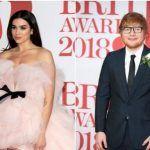Dua Lipa desbanca a Ed Sheeran como artista británica más escuchada en 2020
