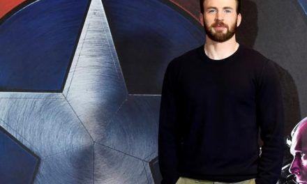 El Capitán América de la pantalla cumple 40 años
