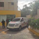 Encuentran muerto a vigilante de entidad bancaria del Distrito Nacional