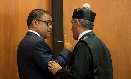 Ex senador acusa a Jean Alain de falsear pruebas en su contra