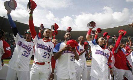 Héctor Borg y su gran historia como manager dominicano