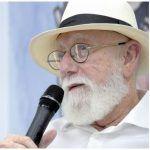 Iván García, el soberano del teatro dominicano