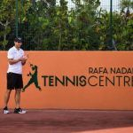 Rafa Nadal analiza dos propuestas de proyectos en RD