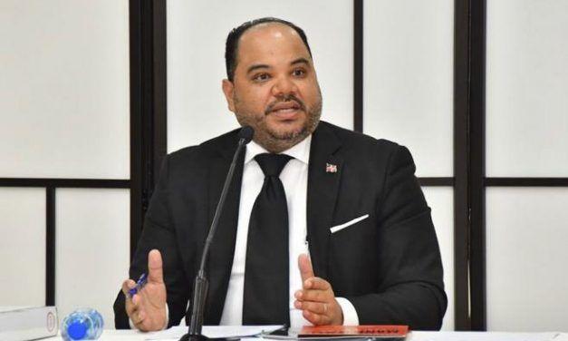 Pablo Ulloa, el nuevo Defensor del Pueblo