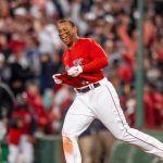 Rafael Devers decide con sencillo la victoria de Boston