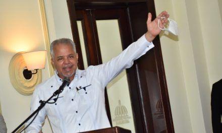Rafael Salazar: En 7 días queremos vacunar 70% población adulta en San Cristóbal