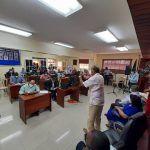 """Presentan """"Consejo Económico y Social del Municipio de San Cristóbal"""""""