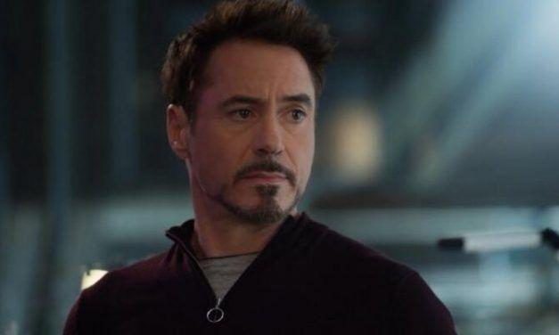 'Viuda Negra' sí tenía un cameo de Robert Downey Jr. en una de las primeras versiones del guion