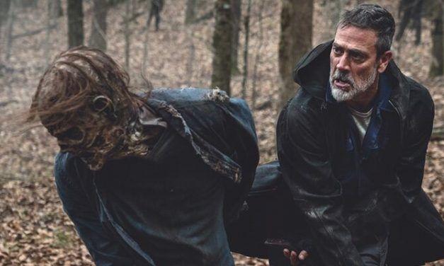 'The Walking Dead' lanza el primer tráiler de su undécima y última temporada, «el principio del fin»