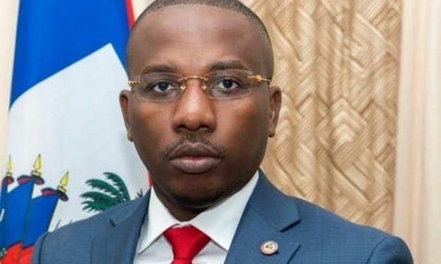 Las potencias extranjeras y la ONU dan la espalda al primer ministro de Haití