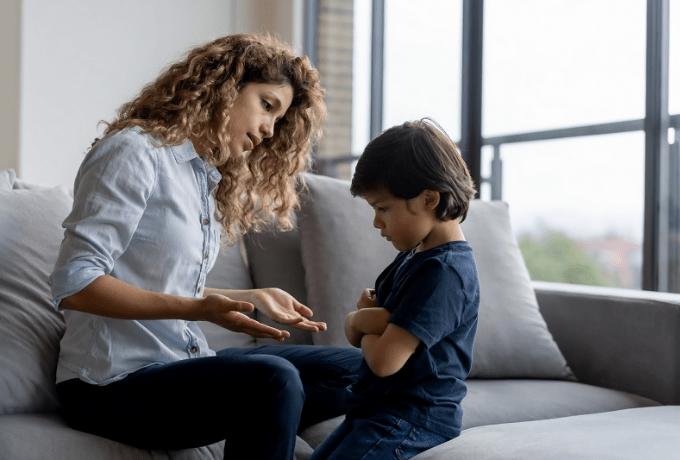 Consejos para manejar las rabietas de los niños