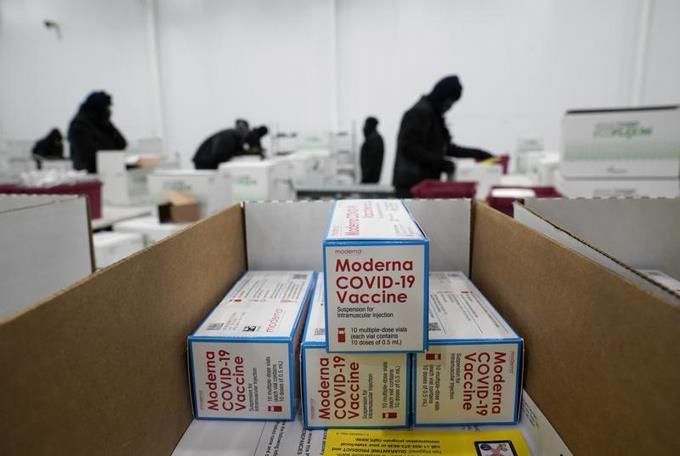 Vacunas contra el coronavirus reflejan enorme desigualdad