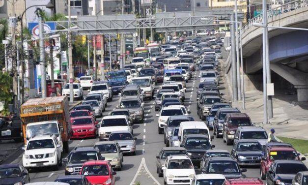 En el 2020 se registraron en el país 76,501 vehículos menos que en el 2019