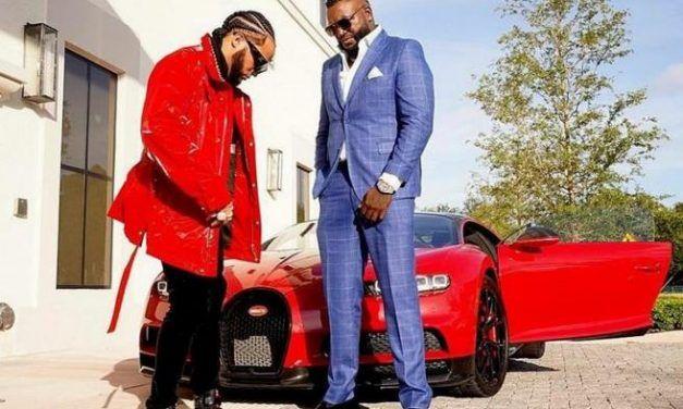 ¡La calle bota fuego! Se acelera caso Bugatti manejado por El Alfa y embiste a más personas