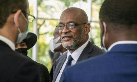 El primer ministro Henry promete crear las condiciones para elecciones libres