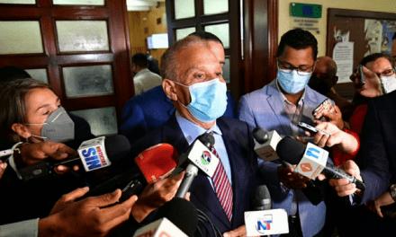 Defensa de Rondón busca hoy demostrar inocencia