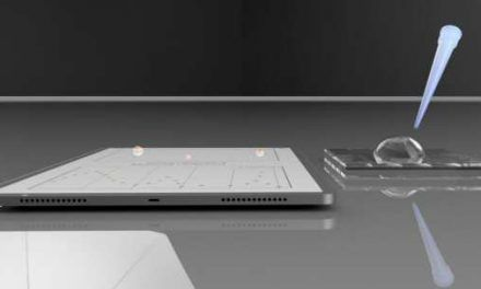 Habilidad oculta de las pantallas táctiles de los teléfonos inteligentes