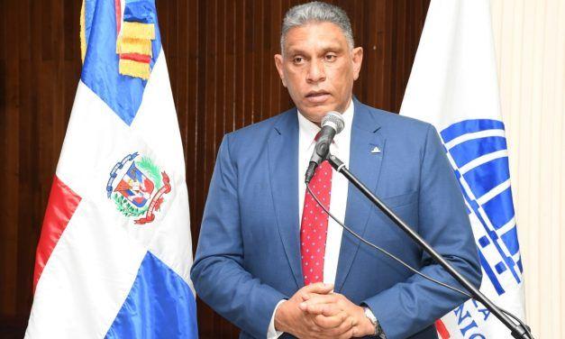 Ministro de Interior y Policía afirma hay nudo de seguridad en la frontera