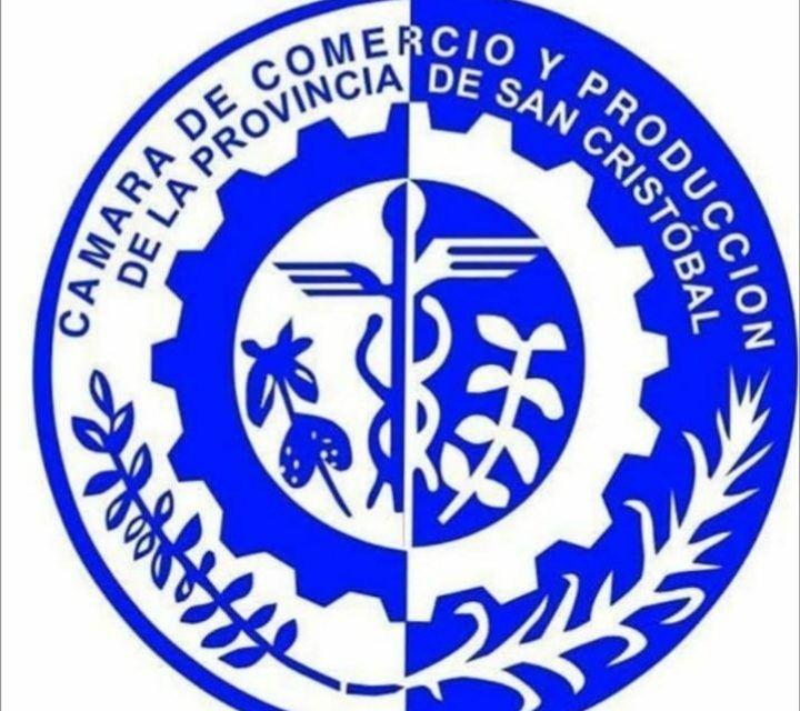 CÁMARA DE COMERCIO Y PRODUCCIÓN DE SAN CRISTÓBAL