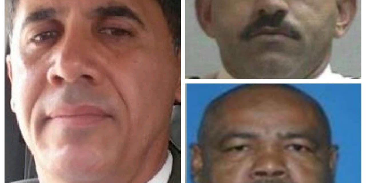 Conocerán este lunes medida coerción a 3 exmilitares por intento secuestro empresarios de Hiper Olé
