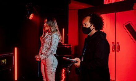 A todo pulmón! Telesistema se prepara para el estreno el próximo domingo de «The Voice Dominicana»