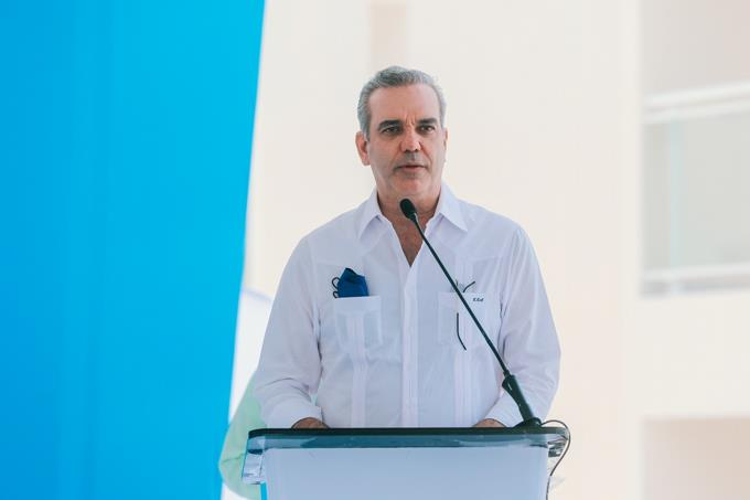 Abinader anuncia La Altagracia tendrá apertura total por cantidad de vacunados