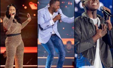 Así se fue la segunda entrega de The Voice Dominicana