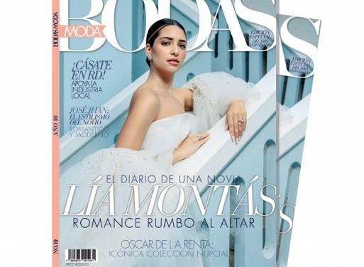 Bodas A La Moda, el diario de una novia con elegancia y estilo