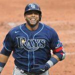 Boston se impone a los Yankees; Cruz vuelve a jonronear para los Rays