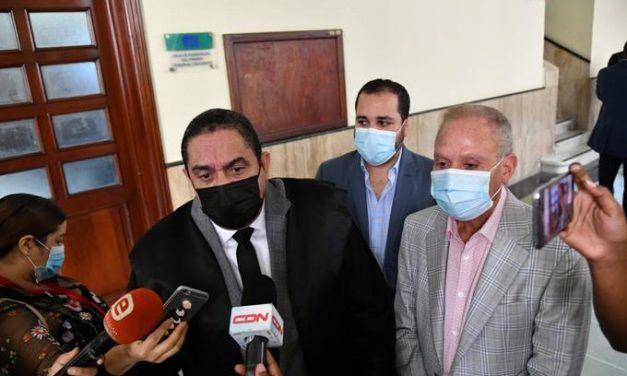 Defensa de Rondón cierra hoy alegatos de inocencia