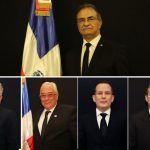 Designan los nuevos jueces del Tribunal Superior Electoral