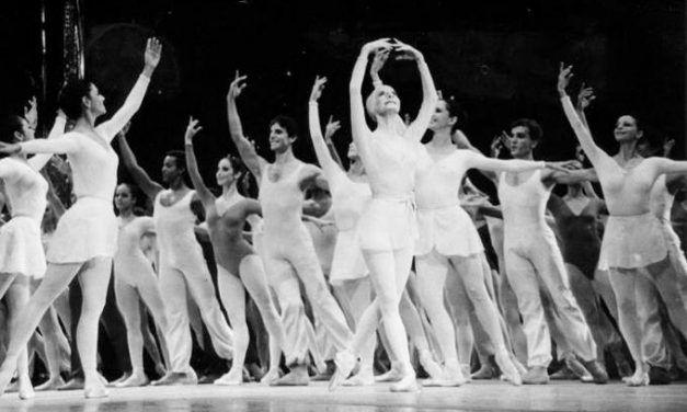Despedida en La Habana a Adolfo Roval, «maitre» del Ballet Nacional de Cuba