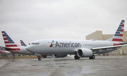 Escasea combustible de avión en algunos aeropuertos de EEUU