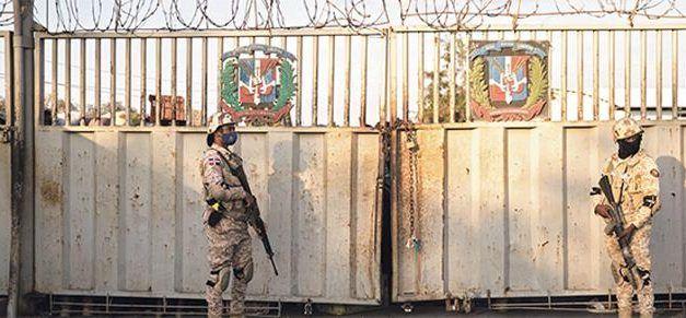 La frontera sigue en calma tras violencia en sepelio de Moise