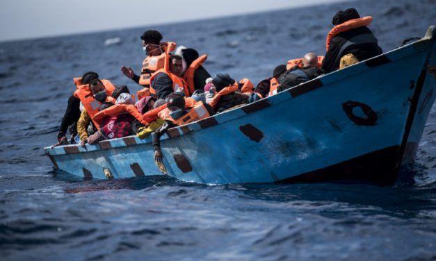 Más allá de la estabilidad: una Libia unida no acabará con el reto migratorio