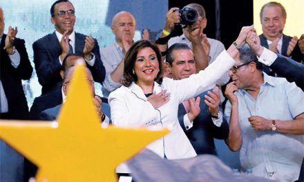 Margarita, ¿lista para el ruedo presidencial?