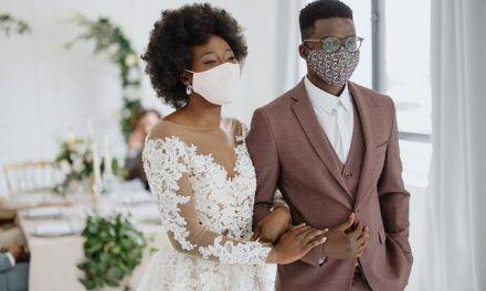 Pandemia cambió la forma de casarse