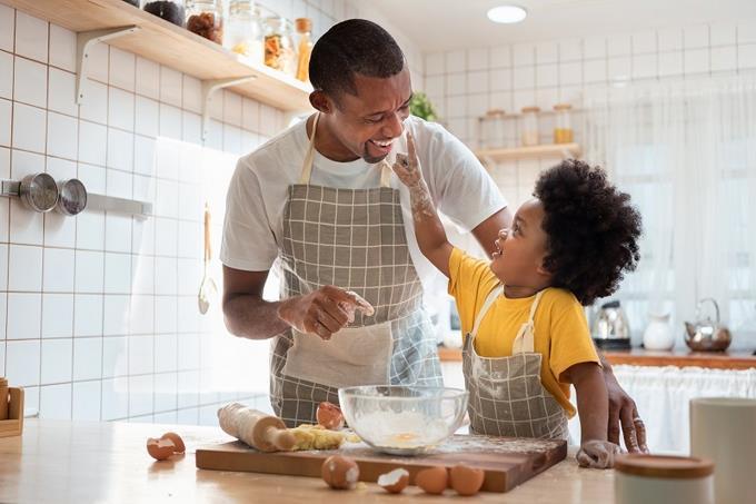 Paternidad responsable, una conversación pendiente