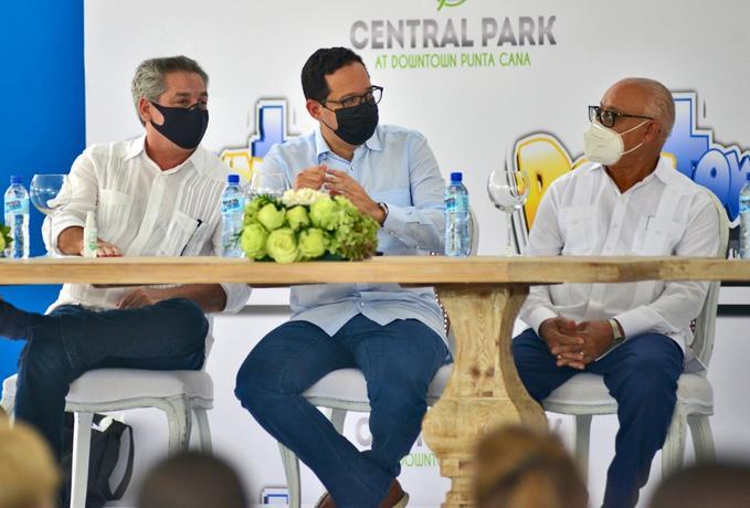 Presidente de Cap Cana destaca importancia de diversificación de la oferta turística