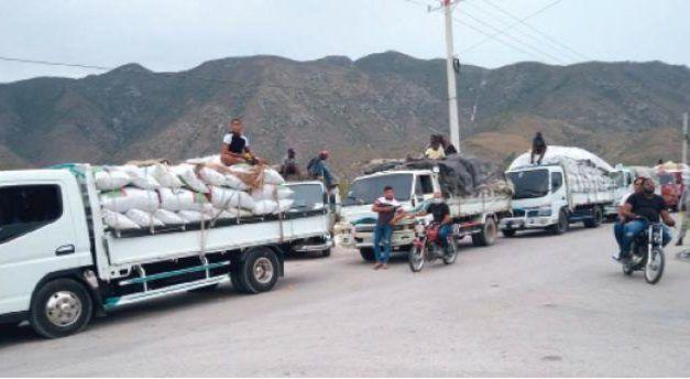 RD abre el comercio con Haití atendiendo razones humanitarias