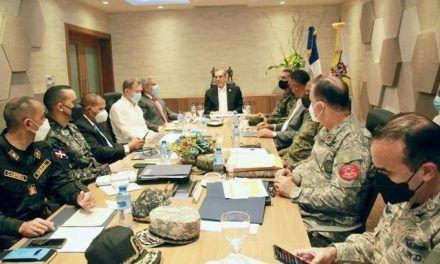 RD coopera con Haití en la investigación