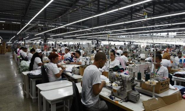 Reclasificación de empresas no implica un retroceso para el trabajador