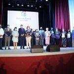 Alcaldía San de Cristóbal reconoce 11 personalidades locales
