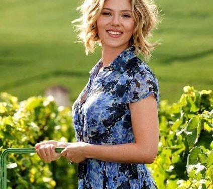Scarlett Johansson demanda a Disney por estreno en streaming de película «Black Widow»
