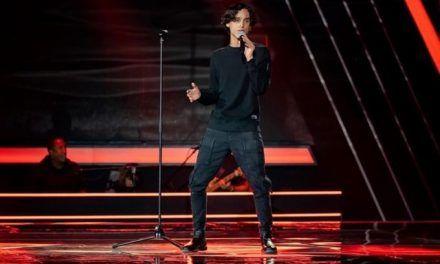 Víctor Pintor, el hijo del cineasta Pinky Pintor que participa en The Voice Dominicana