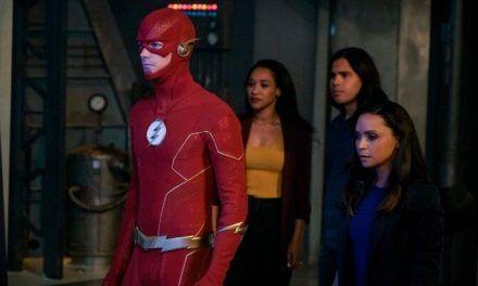 'The Flash' comenzará su octava temporada con un evento especial que traerá de vuelta a numerosos personajes