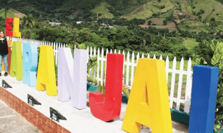 El Naranjal, un tesoro del sur dominicano