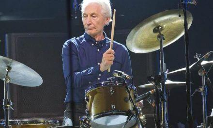 El baterista Charlie Watts probablemente se perderá la gira de los Rolling Stones